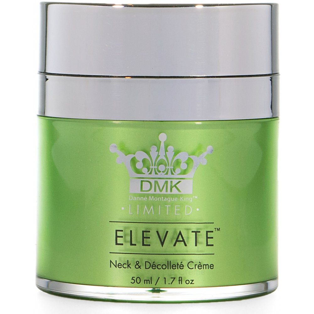 DMK Limited - Elevate Neck and Decollete Creme 50ml ...